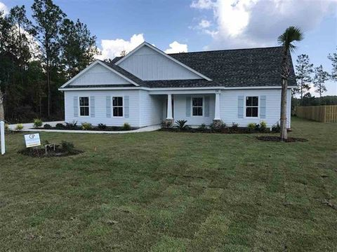 Photo of 100 Aaron Strickland Rd, Crawfordville, FL 32327