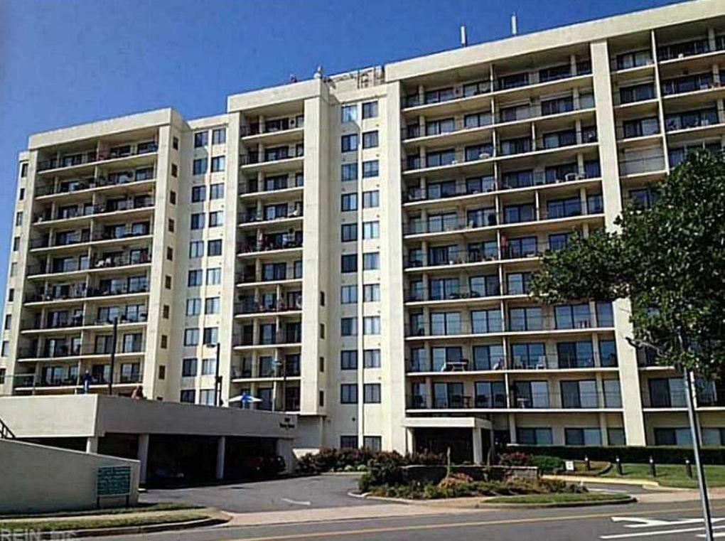 Virginia Beach City County Property Records