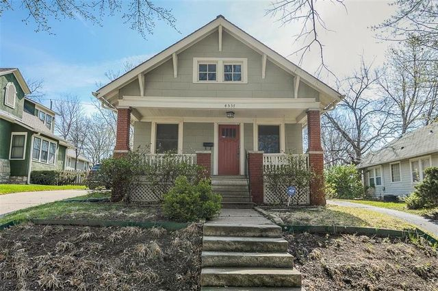 Fairmount Ave Kansas City Mo Property Value