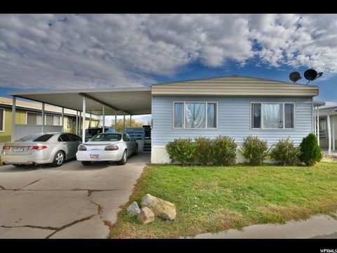 west valley ut mobile manufactured homes for sale
