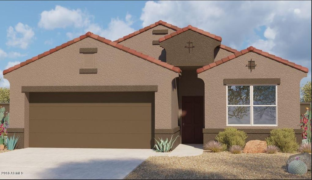6887 S Blue Hills Dr, Buckeye, AZ 85326