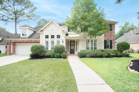 Photo of 15411 Mustang Bend Cir, Cypress, TX 77429