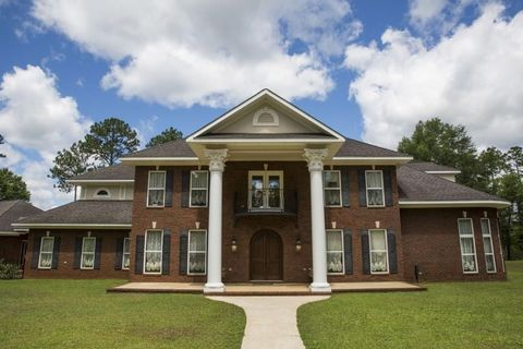 Photo of 10095 Wilmer Georgetown Rd Unit A, Wilmer, AL 36587