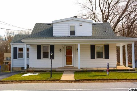 309 Valley Rd, Summerdale, PA 17093