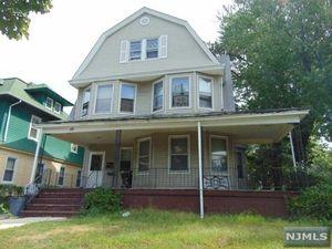 56 N Maple Ave East Orange NJ 07017