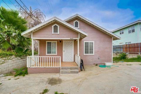 Photo of 2415 Gates St, Los Angeles, CA 90031