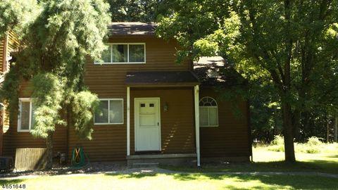601 B Sleepy Hollow Rd, Montague, NJ 07827