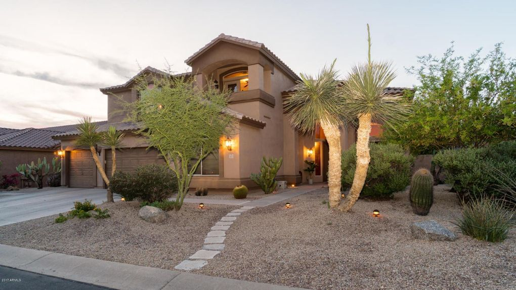 3430 N Mountain Rdg Unit 47, Mesa, AZ 85207