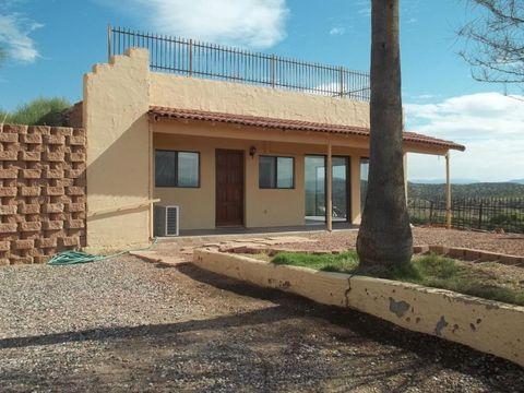 695 Cliffside Dr, Clarkdale, AZ 86324