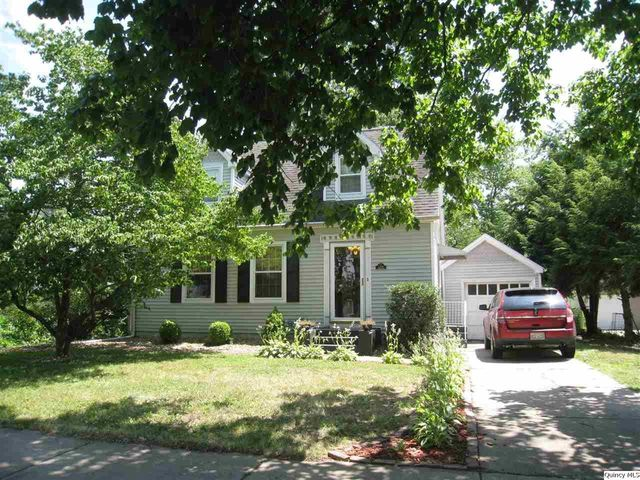 2326 vermont st quincy il 62301 home for sale real