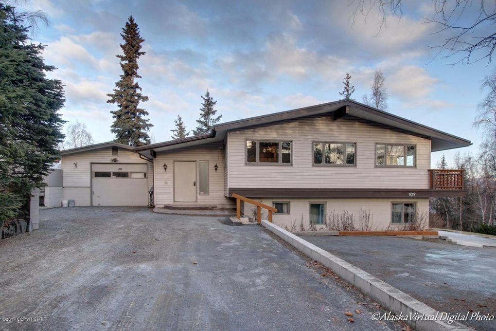 829 E 78th Ave Unit B, Anchorage, AK 99518