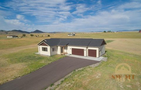 19 Horizon Loop, Three Forks, MT 59752
