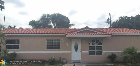 Photo of 2481 Nw 30th Ter, Fort Lauderdale, FL 33311