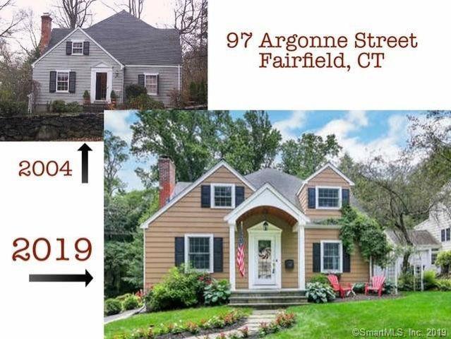97 Argonne St, Fairfield, CT 06825 - realtor.com®