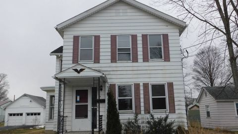 Photo of 34 George St, Owego, NY 13827