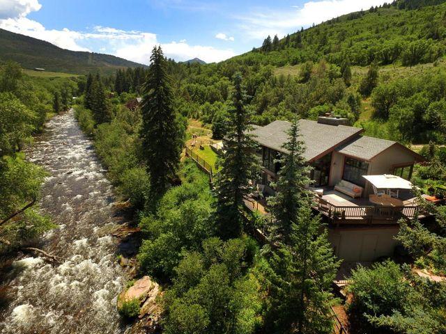 207 oak rd basalt co 81621 home for sale real estate