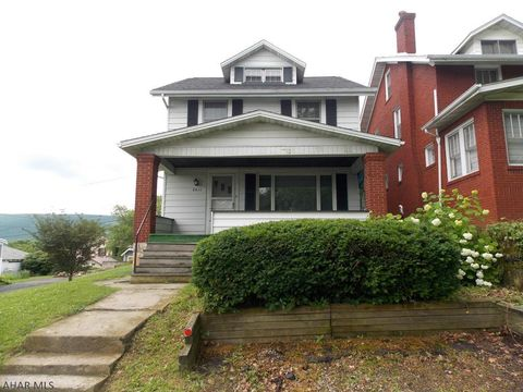Photo of 2411 Crawford Ave, Altoona, PA 16602
