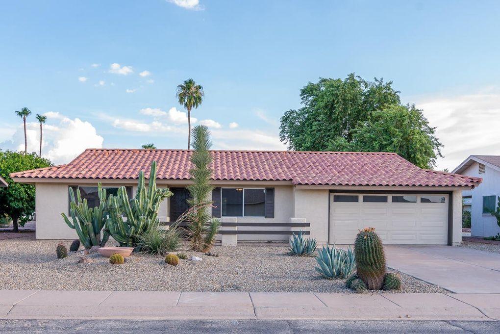 835 Leisure World, Mesa, AZ 85206