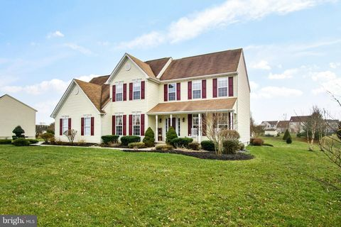 Photo of 45 Chancellorsville Cir, Middletown, DE 19709