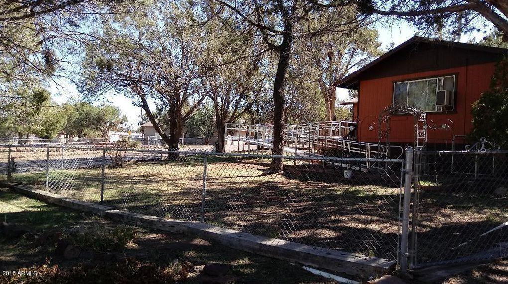 2408 W Bulla Dr, Payson, AZ 85541