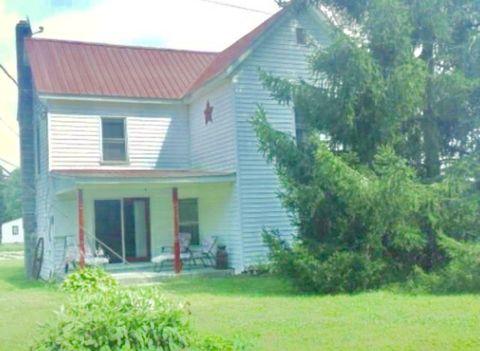 187 Hinkle Rd, Williamsburg, WV 24991