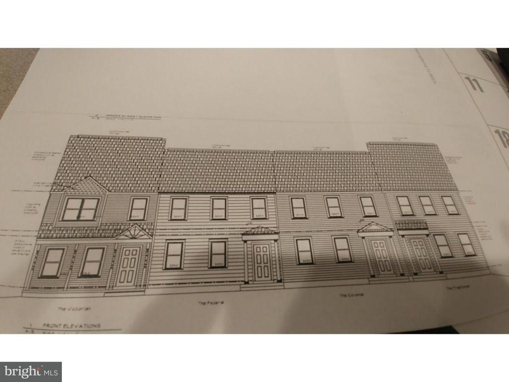 539 Maple St, Bristol, PA 19007