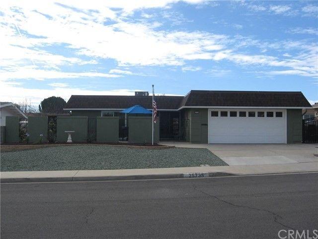25735 Warwick Rd, Menifee, CA 92586