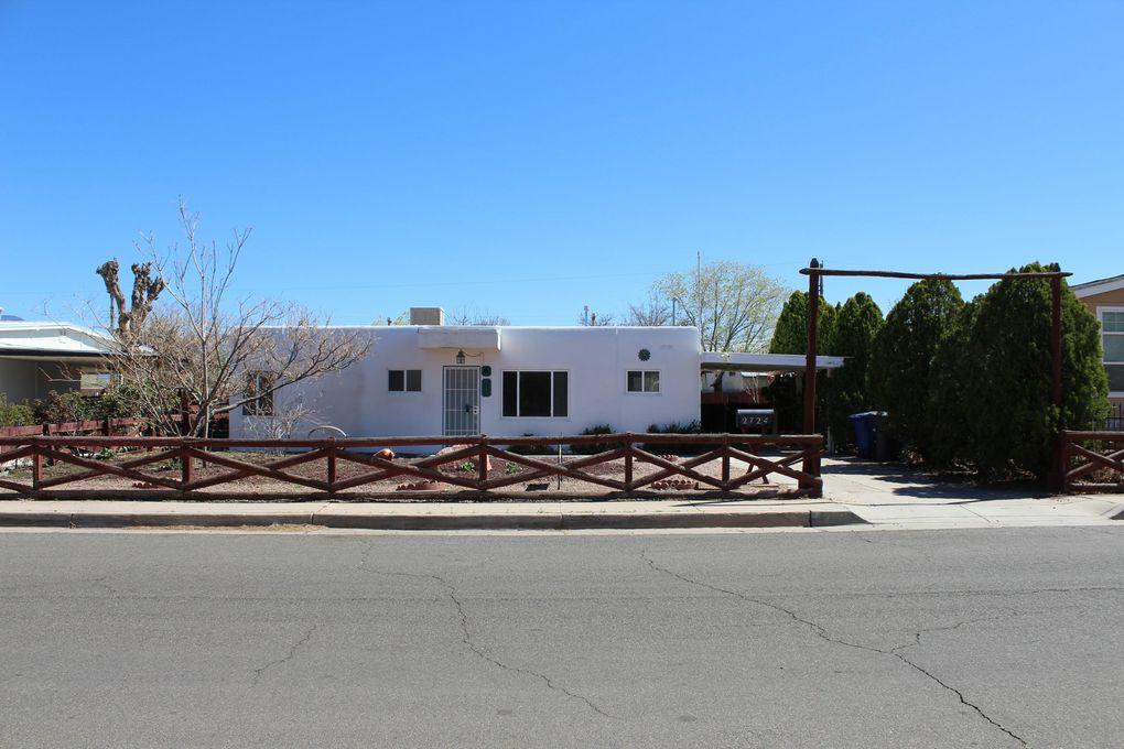 2724 Graceland Dr Ne, Albuquerque, NM 87110