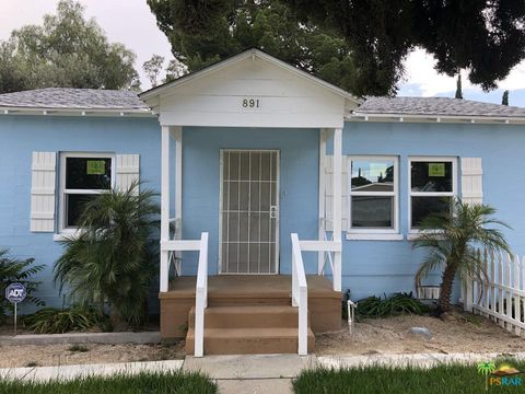 Photo of 891 N Murray St, Banning, CA 92220
