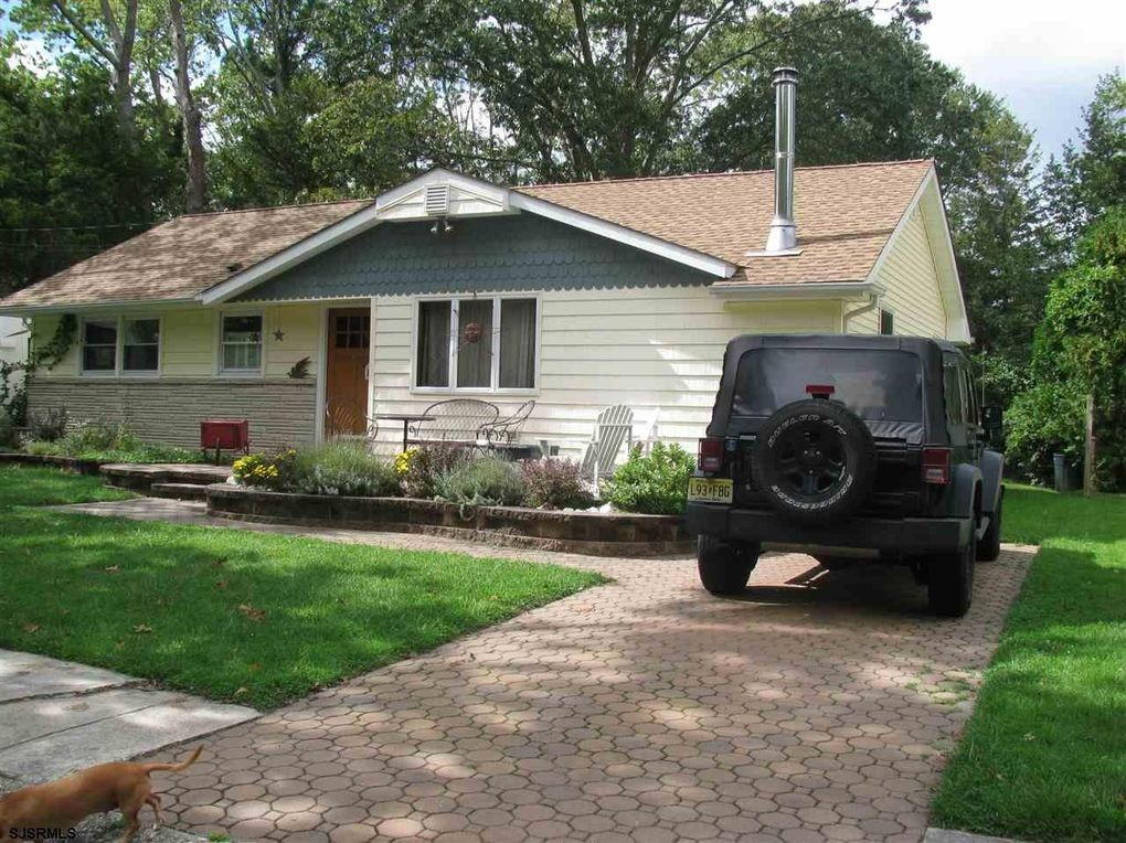 Homes For Sale In Somers Point Nj