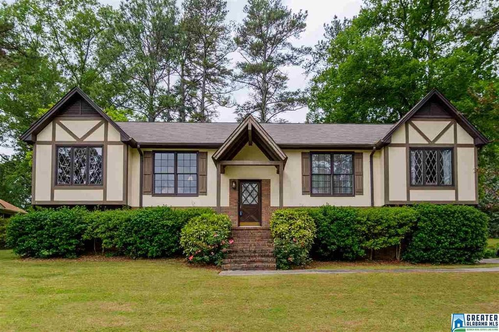 5124 Hollow Log Ln, Indian Springs Village, AL 35244