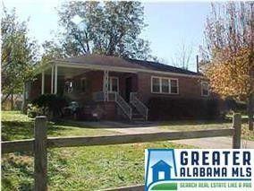 3312 Hillcrest Ave, Adamsville, AL 35224