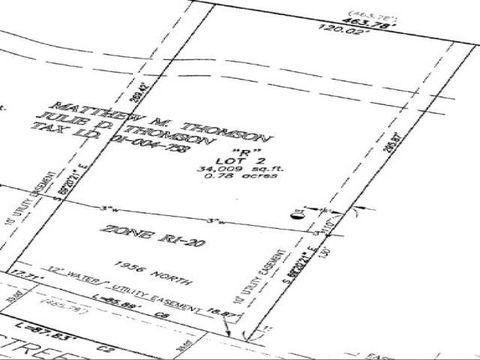 1956 N 6900 E, Croydon, UT 84018