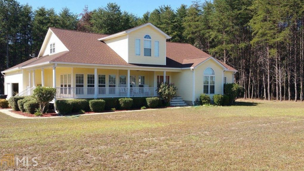 535 Stone Rd, McDonough, GA 30253