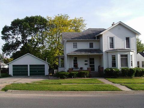 507 W Mason St, Polo, IL 61064