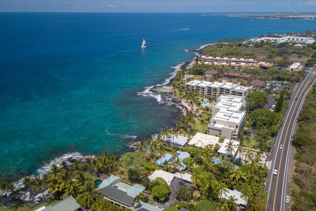 What is the zip code for kailua kona hawaii