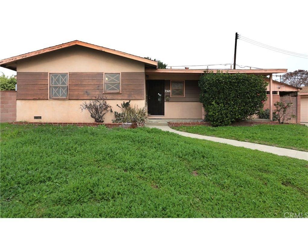 3568 Lashbrook Ave Rosemead, CA 91770