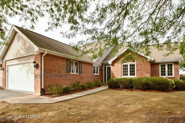 14235 Wedgewood Glens Dr, Orland Park, IL 60462