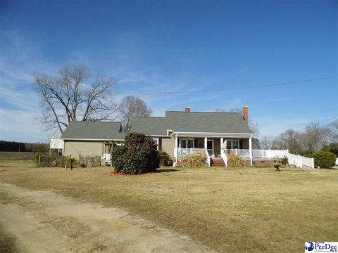 Photo of 2338 Old River Rd, Fork, SC 29543