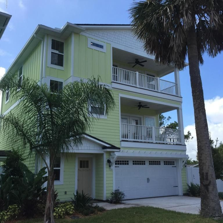 Beach House Jacksonville Beach: 228 18th Ave N, Jacksonville Beach, FL 32250