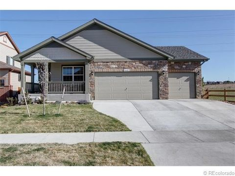 16685 E 102nd Pl, Commerce City, CO 80022