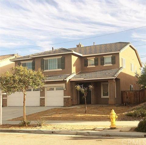 14259 Desert Rose St, Hesperia, CA 92344