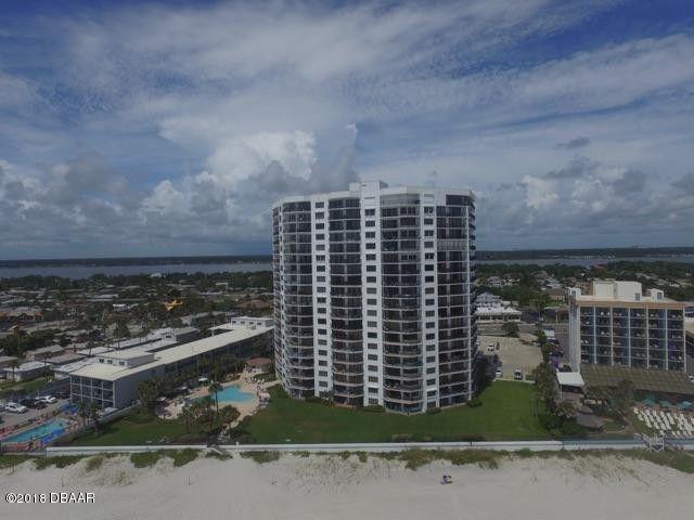2425 S Atlantic Ave Apt 1207 A Daytona Beach Ss Fl 32118