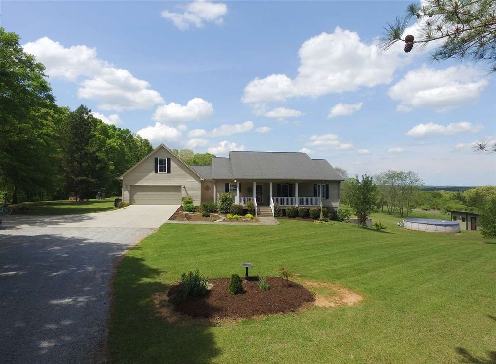 Homes For Sale In Fairplay Sc