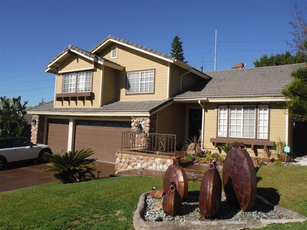 543 Trailridge Dr Bonita, CA 91902