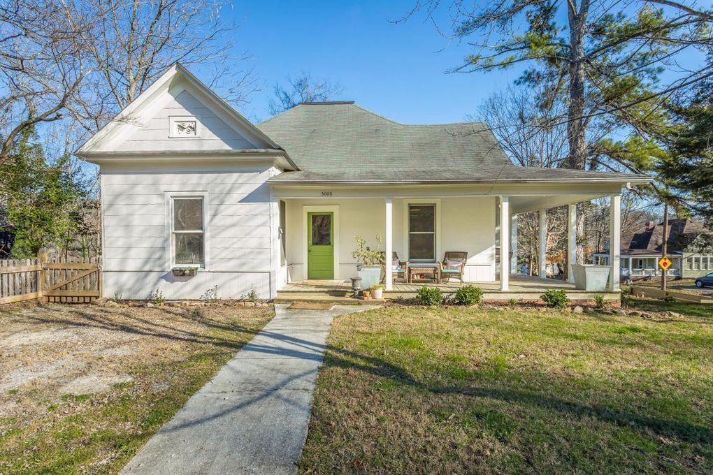 Chattanooga Rental Properties