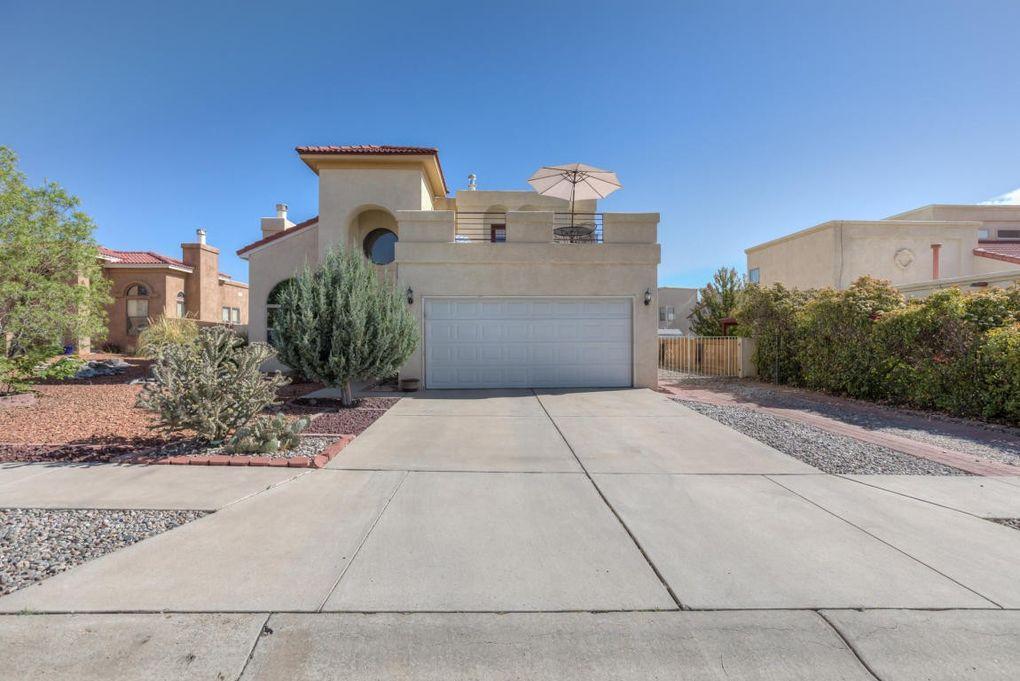 4409 Purple Sage Ave NW Albuquerque, NM 87120