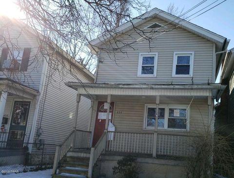 Photo of 434 Phelps St, Scranton, PA 18509
