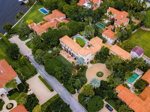Photo Of 235 Banyan Rd Palm Beach Fl 33480 House For