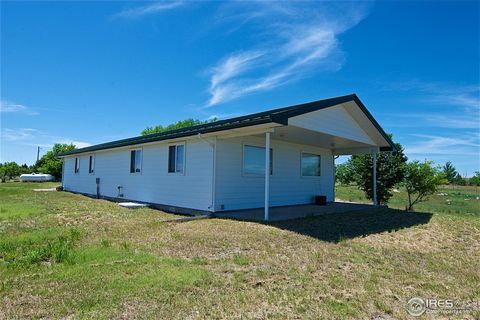 Photo of 22355 County Road 21, Sterling, CO 80751